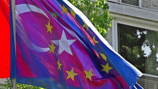 5- Türkiye-AB Müzakerelerinde 33. Fasıl Açıldı