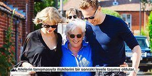 Aşıklar Hızlı Çıktı! Taylor Swift'in Hiddleston Ailesinin Gelini Olacağına Dair İpuçları