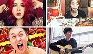 Kore'den Video Olayına Yeni Bir Boyut Kazandıran 10 Popüler Youtuber