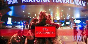 Economist: 'Türkiye Kendini Nasıl Kolay Hedef Yaptı?'