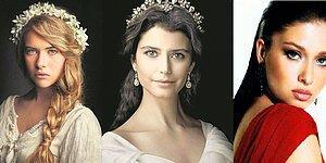 Üçüncü Kez Değişecek Olan ''Kösem Sultan'' İddiası Ortalığı Karıştırdı: Kösem Kim Olacak?