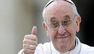 Papa: Cehennem yok Âdem ve Havva gerçek değil