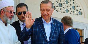 Erdoğan: 'Ucube İnşaatlarla İstanbul'un Güzelliğine Yanlışlar Yaptık'