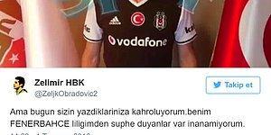 Gökhan Gönül Beşiktaş'a İmzayı Attı, Fenerbahçelilerin Sosyal Medyada Tepkisi Gecikmedi