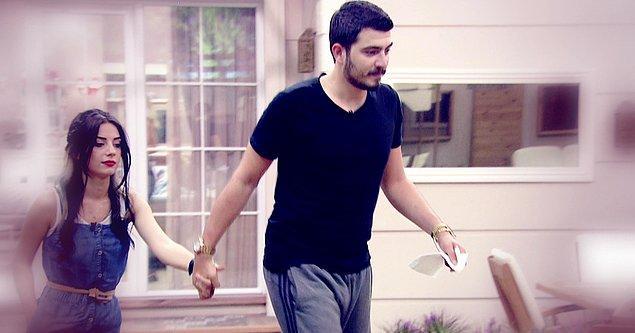Aynı şekilde Nur Erkoç da evliliğe hazır olmadığını söyledi ve Batuhan Cimilli ile nikah masasına oturmadı.