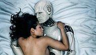 """""""Robofili"""" Geldi Hanım: 2025 Yılında Cümbür Cemaat Robotlarla Sevişeceğiz!"""