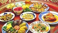 Azerbaycan mutfağının ağzınızın tadını damağında bırakacak en lezziz 15 yemeyi