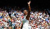 Serena Williams, Grand Slam'lerdeki 300. Galibiyetini Elde Etti