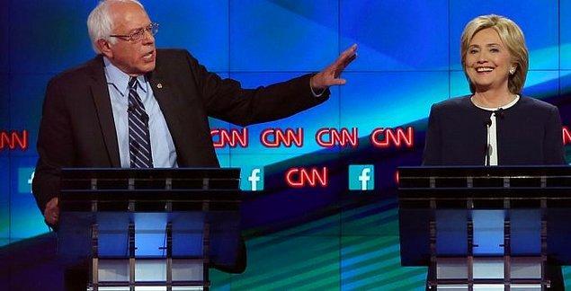 9. Gelenek haline gelen ABD Başkan adaylarının tartışma programları