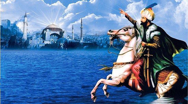 40. Fatih Sultan Mehmet'in babası kimdir?