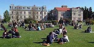 İngiliz Dergi Dünyanın En İyi Üniversitelerini Sıraladı: İlk 500'de 5 Türk Üniversitesi Var
