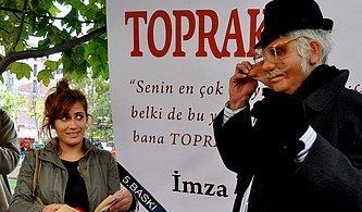 Muhtemelen Sadece Türkiye'de Denk Gelebileceğiniz Beyin Yakan 11 Evlenme Teklifi