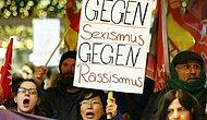 Almanya'da Tecavüz Olaylarına Karşı 'Hayır, Hayır Demektir' Yasası