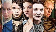 Cinsiyet Rolleri Yıkılıyor, Kadınlar Yükseliyor: Game of Thrones'un Güçlü Kadınları