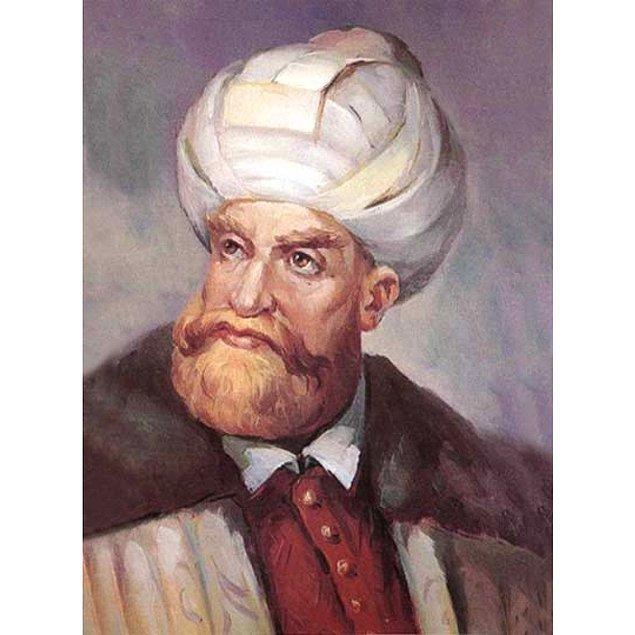 """10. Yazmazsak olmazdı; Barbaros Hayrettin Paşa """"Kızıl Sakal"""", """"Kaptan-ı Derya"""" (1475-1546)"""