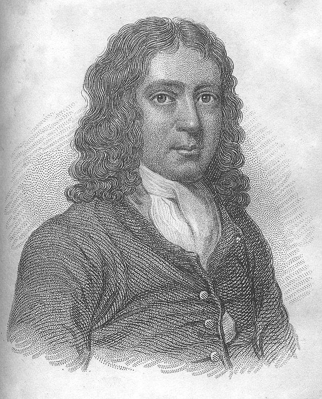 """3. William Dampier """"Bilimci Korsan"""" (1651-1715)"""
