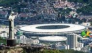 2016 Rio Olimpiyatları'nın Göz Kamaştıran 14 Tesisi