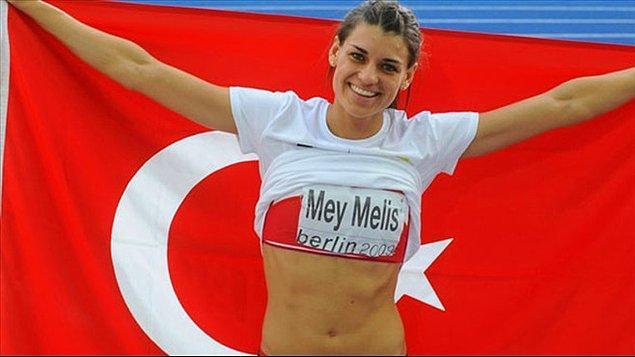 Karin Melis Mey