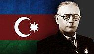 Azerbaycan müziğinin peygamberi, büyük insan Üzeyir Hacıbeyov