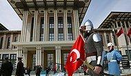 Rekor Bütçe Saray'a Yine Yetmedi: Ek Ödenekle 712 Milyona Çıkarıldı