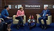 'Erdoğan Merkel'den İmkânsızı İstedi'