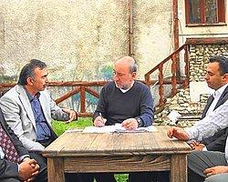 MHP'deki Kaosta İkinci Raund   Tunca Bengin   Milliyet