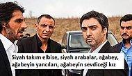 Türk Dizilerinin Beşli Sosu: Anahtar Kelimeler İle Dizi Tarif Etmek