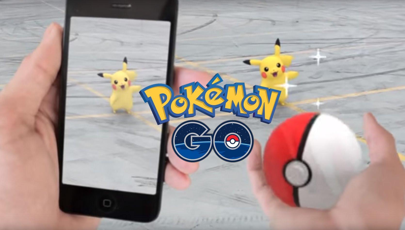Pokemon Go Nedir Ne Değildir Bakalım