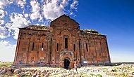 İstanbul UNESCO'ya Ev Sahipliği Yapıyor: Ani Harabeleri Dünya Mirası Olma Yolunda