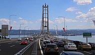 Osmangazi Köprüsü'nün İşletme Ücretlerinin İptali İçin Dava Açıldı