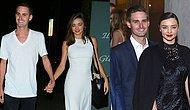 Bir Mutlu Son Daha: Victoria's Secret Meleği Miranda Kerr'le Snapchat'in Sahibi Evleniyor!