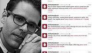 Memento Filmi Gerçek Oldu: Beynini Vücuduna Değil de Twitter'a İşleyen Dahi Adam