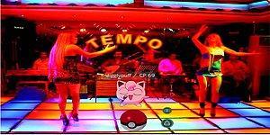 Son Dönemlerin Çılgınlığı Pokemon Go İçin Yapılan Birbirinden Komik 27 Caps