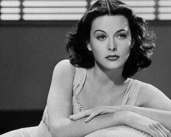 Hedy Lamarr - GSM, GPS, Wi-Fi