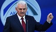 Yıldırım: 'Suriye ile de Normal İlişkilere Döneceğiz'