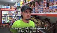 Suriyeliler Türk Vatandaşlığına Geçiş Hakkında Ne Düşünüyor?