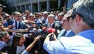MHP Lideri Bahçeli İfade Verdi: 'Çağrıların Üslubu Nazikti'