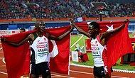 Atletizm Şampiyonası'nda Devşirme Sporcularla Gelen Madalyalar İnsanları İkiye Böldü