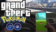 Pokemon GO, GTA V'de Mini Bir Oyun Olsaydı