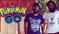 Kurdum Bırak Bu GYM Benim: Pokemon GO Sevgisi Şarkı Yazdırdı