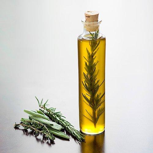 Zeytinyağı, Zeytinyağı Olalı Böyle Tatlar Görmedi 12 Malzemeyle Aromatik Yağ Tarifleri 13