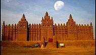 UNESCO: Dünyanın En Büyük Kerpiç Camisi Yok Olmak Üzere