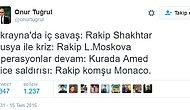 Monaco ile Eşleşen Fenerbahçe'nin Kura Şanssızlığı Kimini Çıldırttı Kimini Eğlendirdi