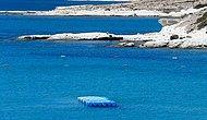 Çeşme'de Denizdeki Dubanın Üzerinde Uyuyakalan Garsonlardan Birinin Cesedi Bulundu