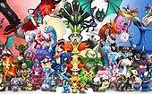 Ты точно тренер покемонов! Но который из них?