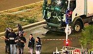 'Saldırgan Müslüman Değildi; İçki İçer Uyuşturucu Kullanırdı'
