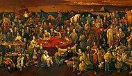 Geçmişten Günümüze İnsanlığın Tarihi 2. Bölüm: Antik Mısır Tarihi