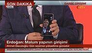 """Abdullah Gül'den Çağrı: """"Milletim Demokrasiye Sahip Çıkmalı"""""""
