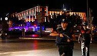 Tüm Gelişmeler ile Bir Darbe Girişimi ve Türkiye'nin En Uzun Gecesi