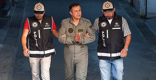 2. Ana Jet Üssü Kurmay Başkanı Albay Ramazan Elmas